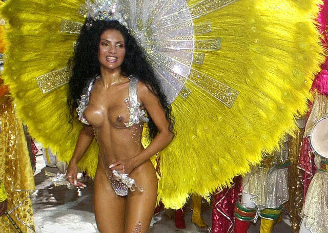 carnival celebrations in brazil - БРАЗИЛЬСКИЙ КАРНАВАЛ ГЛАЗАМИ СВЯЩЕННИКА