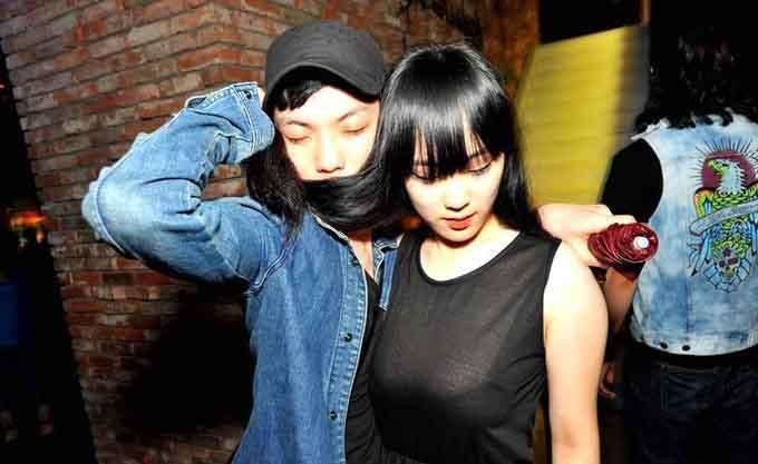 01 - Ночные клубы Сеула