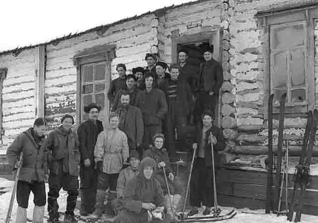 241515 - Туристический кластер«Синегорье»на Южном Урале