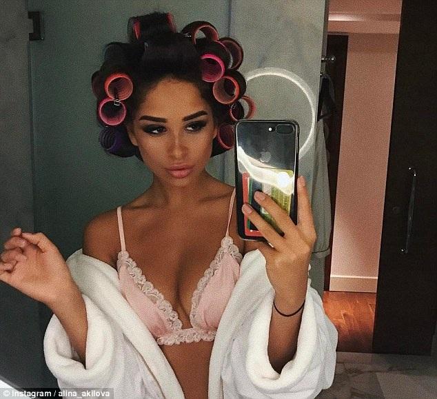 33 - Русские девушки в Дубае стали причиной большого скандала