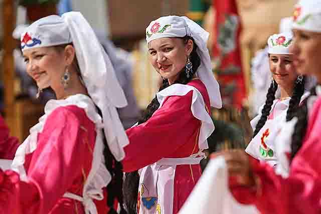 55 - Чем будут завлекать туристов в Казань?
