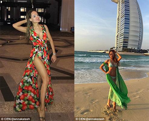 6662311 - Русские девушки в Дубае стали причиной большого скандала